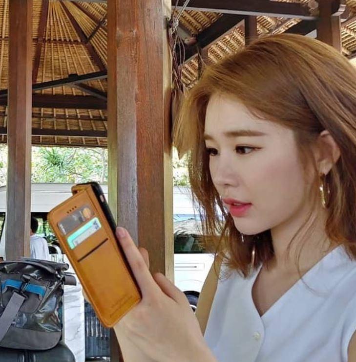 '선다방' 꿀 멘토 유인나의 일상 미모 5컷