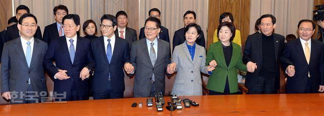 정세균 의장, '특검 연장' 직권상정 거부.... 황교안 탄핵도 야당서 회의론