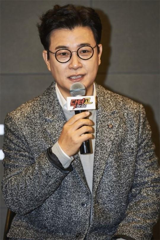 김성주, 주진우 공개 비난에 `묵묵부답`