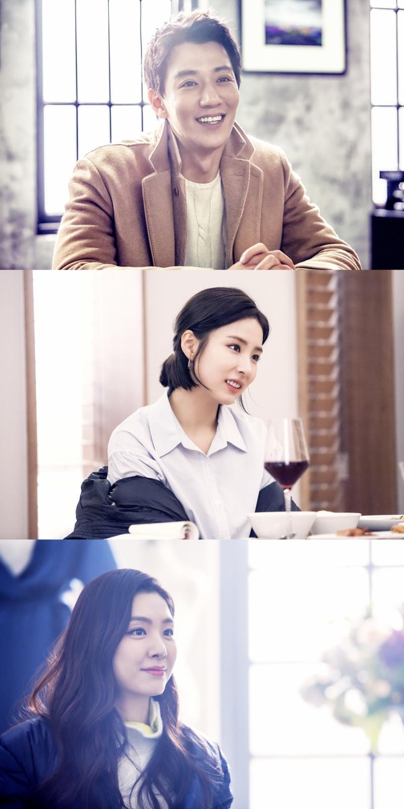 김래원-신세경-서지혜, `흑기사` 종영 소감 ¨좋은 사람들과 연기했다¨