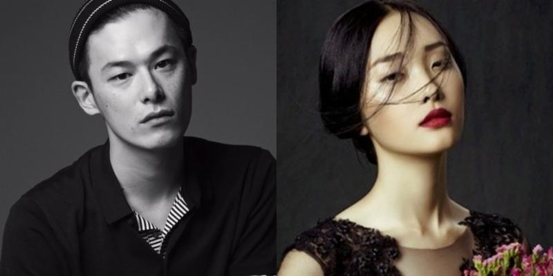 [공식]김원중-곽지영, 모델 선후배에서 부부 사이로 '5월 결혼'