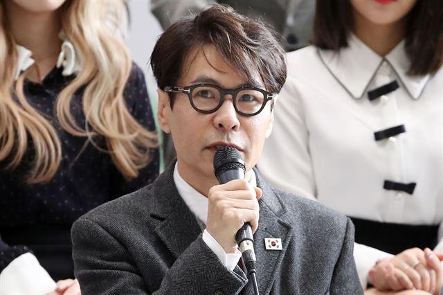"""윤상 """"조용필밴드ㆍ삼지연관현악단 협연 편곡 아이처럼 설레"""""""