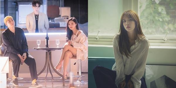 [HI★차트] 로꼬X화사 '주지마', 3개 차트 1위 '롱런 행진'…김나영 '우리 서로' 맹추격
