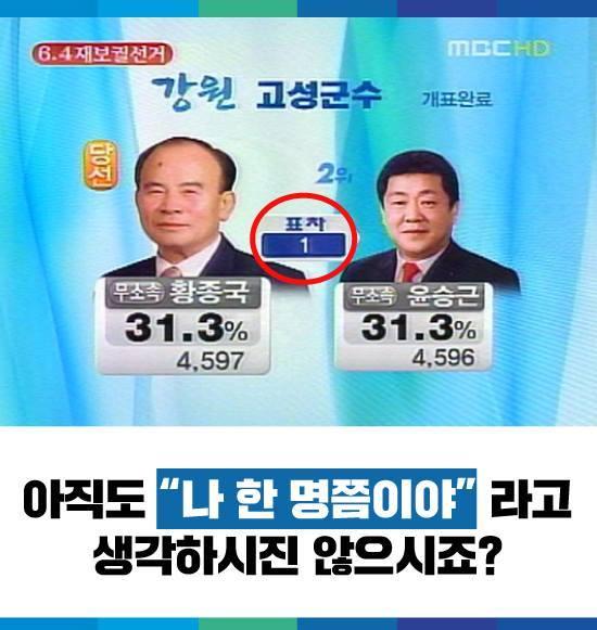 """투표마감 2시간 전..격전지 후보들 """"한 표라도 더"""""""
