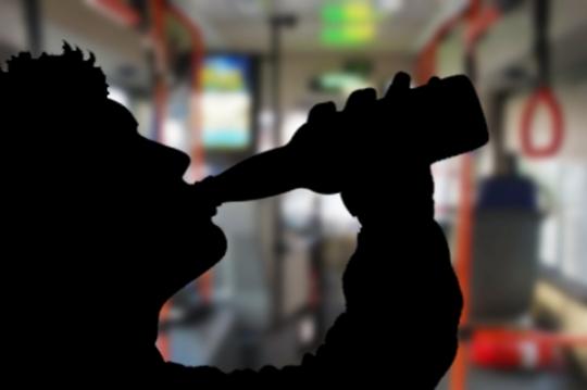 음주운전 버스기사, 대낮에 `면허정지 수준`… 승객 신고로 붙잡혀