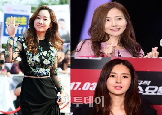 김민서, 오늘(17일) 결혼… '5월의 신부' 된 스타는? 한채아ㆍ강수지ㆍ한정원
