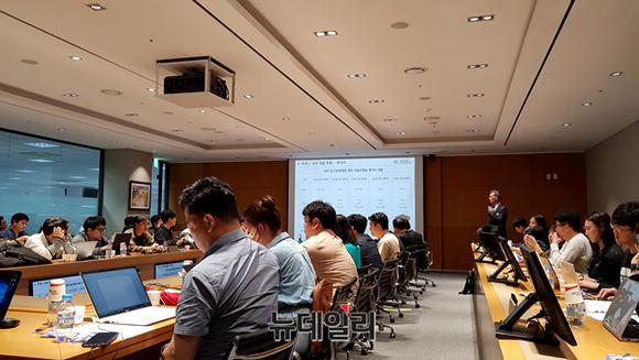 """현대모비스, 올해 미래車 부문 매출 5조... """"2025년 11조까지 확대"""""""