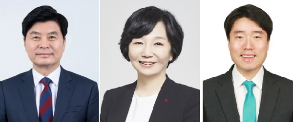 세종시장 이춘희 '독주'…송아영?허철회 추격