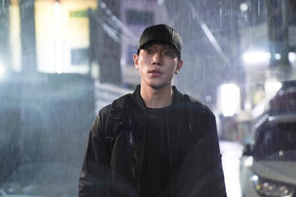 '이리와 안아줘' 김경남, 새로운 일 꾸미나? 먹잇감 노리는 하이에나 눈빛! 그의 계획은 무엇일까?