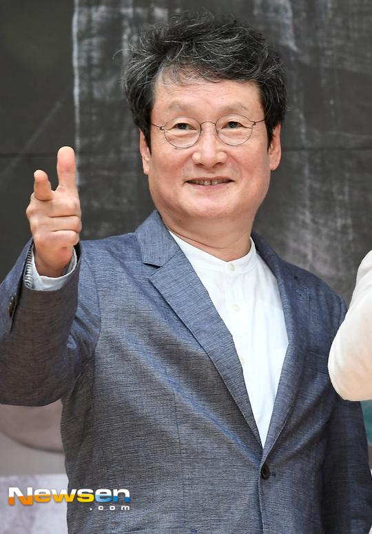 """문성근, 국정원 유포한 김여진 합성사진에 """"경악"""""""