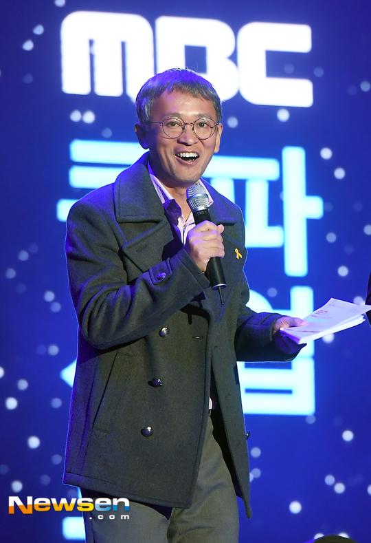 """'이별이떠났다' 김민식PD """"7년만 드라마 연출 복귀 기적같아, 지하철서 눈물"""""""