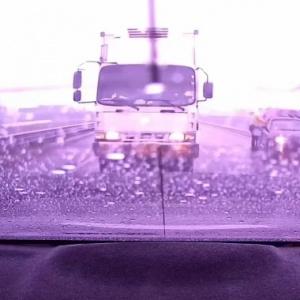 [영상] 투스카니 의인 고의충돌 영상 보니 `아찔`…현대차 벨로스터 선물