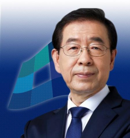 오후 10시 개표율 5.2%…박원순 후보, 득표율 58.0% '1위'
