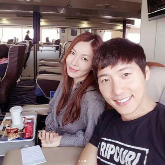 김소연♥이상우 근황, 달달한 신혼 생활… 행복한 미소 `눈길`