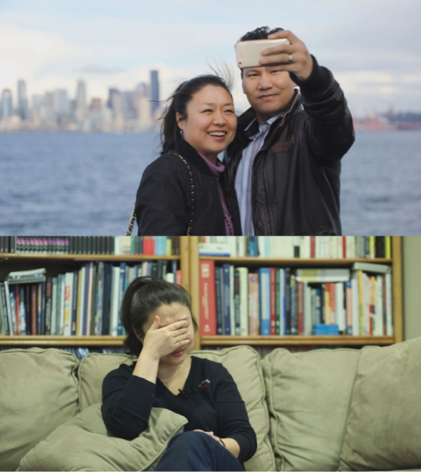 한국인 최초 우주인 이소연 근황… 한국계 미국인 남편과의 일상 공개