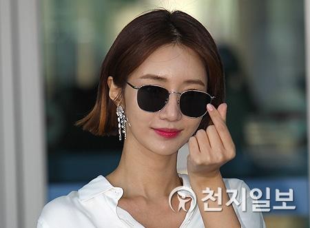 [포토] 고준희 `단발의 유혹`