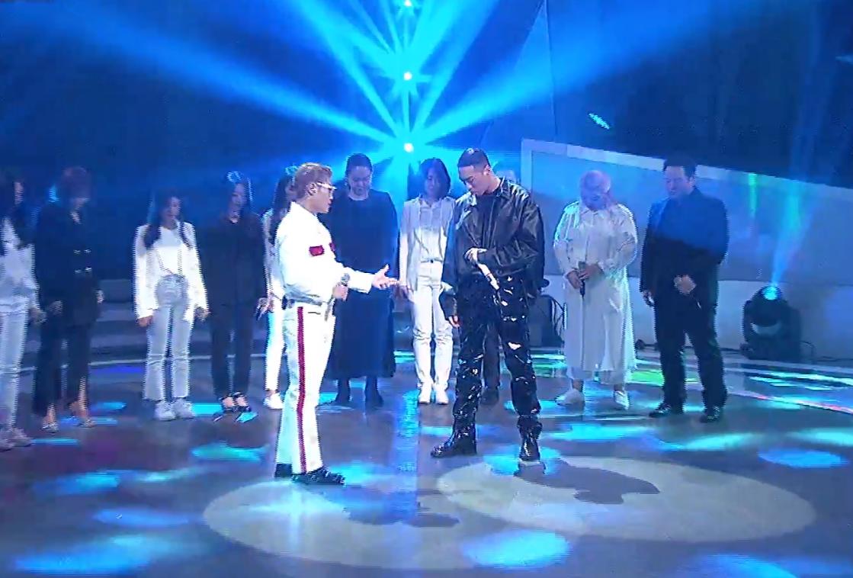 '더콜' 김범수·비와이·헤리티지, 주님의 사랑을 노래하다