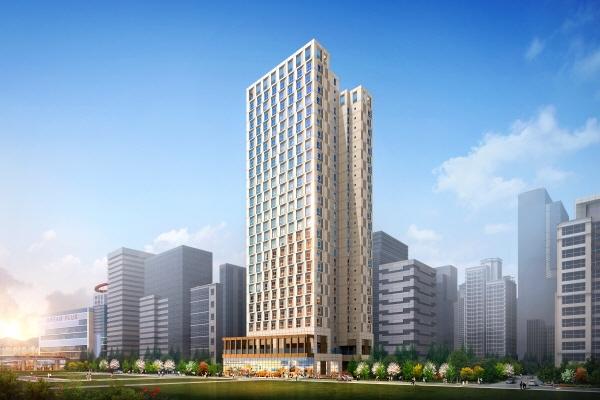 '임대용 아파트가 대세' 청주 아파트 시장 초소형으로 관심 집중