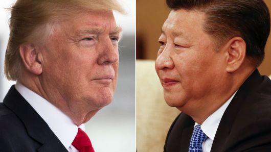 G2 무역전쟁 개막..미국 '고율관세' vs. 중국 '반격'