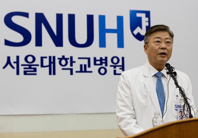 """'백남기 외인사'가 """"이해 불가""""라는 한국당 vs """"상식적""""이라는 민주·국민·정의"""