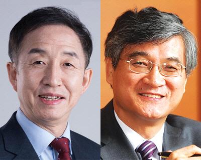 대구교육감 선거 새국면…김사열, 홍덕률에 단일화 제안