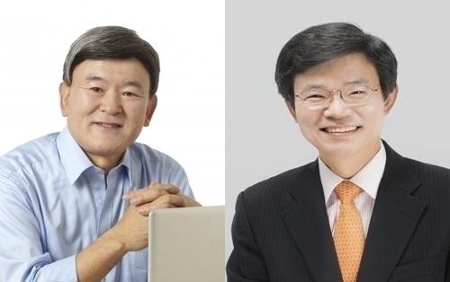 제주교육감 개표율 52%...김광수 선두