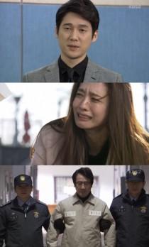 `내 남자의 비밀 마지막회` 송창의, 복수 마무리… 이휘향 정신병원에 갇혀