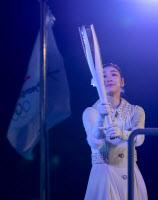 [평창동계올림픽]평창 불꽃 밝힌 김연아 ¨성화 점화 잊지 못할 순간… 이틀간 리허설¨