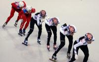 평창 올림픽여자 쇼트트랙 계주 대표팀 `바통 터치` 훈련에 초집중… `오는 20일 금빛 사냥`