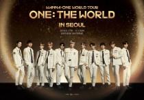 그룹 워너원, 오늘(17일) 오후 8시 '예스24'서 월드투어 서울 콘서트 선예매 오픈… 일반예매는 19일부터
