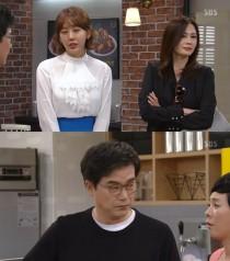 '해피시스터즈' 고미영 오대규·한영 지원 사격에 방송 재기 '한 발짝' 더