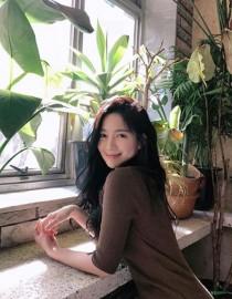 '미스 함무라비' 이엘리야… 화분에 피어난 한 송이의 '꽃' 우아美 '작렬'