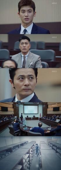 '슈츠' 함정에 빠진 박형식·장동건, '가짜 변호사' 정체까지 탄로나