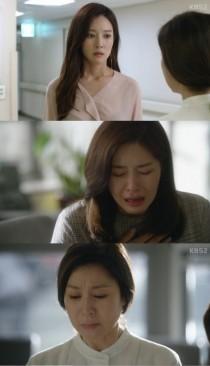 """'인형의 집' 왕빛나, 박수란에 """"여기 온 게 내가 할 수 있는 전부"""" 죄책감…이호재 유품 파괴"""