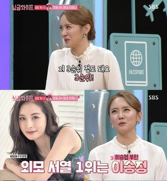 `라디오스타` 결방…`싱글 와이프` 나홀로 방송에도 시청률 소폭 하락