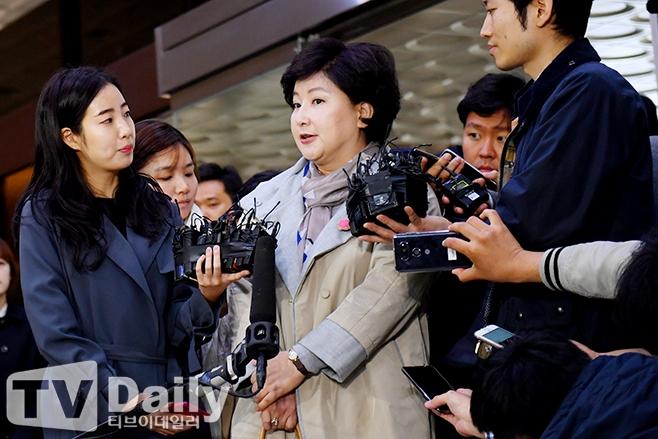 """서해순 """"故 김광석과 이혼할 것, 여성들 한국서 결혼하지 마라"""""""