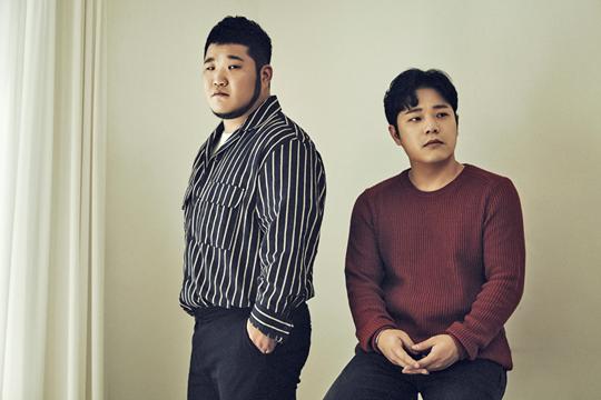 길구봉구 24일 신곡 '다시 우리' 발표