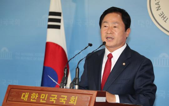 주광덕, '검찰과 결탁해 안경환 판결문 빼냈다'? 의혹 정면 반박