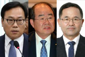 조선 3사 CEO 맞붙은 그리스 수주戰…정성립 대우조선 '승리'