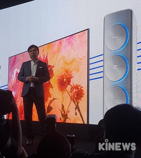 삼성, '홈 IoT와 빅스비'로 백색가전 리더십에 도전