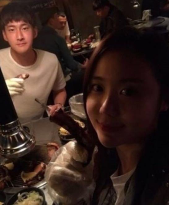 김영찬, 광고 등장한 여인과 '애정전선', 호날두 박주호의 '반쪽'은