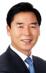 """오중기 """"영천, 항공부품산업·산업물류 거점화"""""""