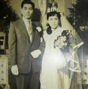 """이혜영, 부모님 사진 공개 """"암 투병 중 자랑하시며..."""""""