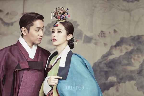 에릭♥나혜미, 서울 영락교회서 아름다운 백년가약…신화 들러리로 '특급 의리'