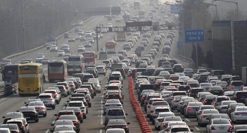 고속도로 통행료 면제 '15일 0시부터 17일 24시까지 이용방법은'