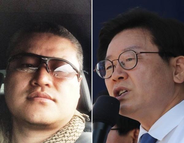 [전문]이재명-김부선-주진우 논란 뛰어든 이창윤·공지영… '이재명 사퇴' 요구 봇물