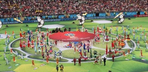 2018 러시아 월드컵 중계 어디서 볼수 있나?…인터넷은 아프리카와 pooq