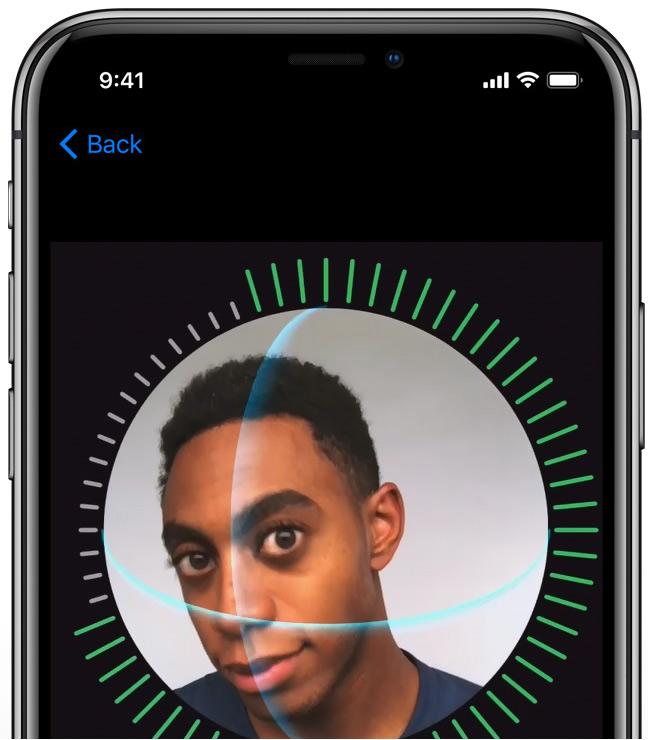 [e-포토릴레이] 사진으로 보는 新 《아이폰X》기능 !