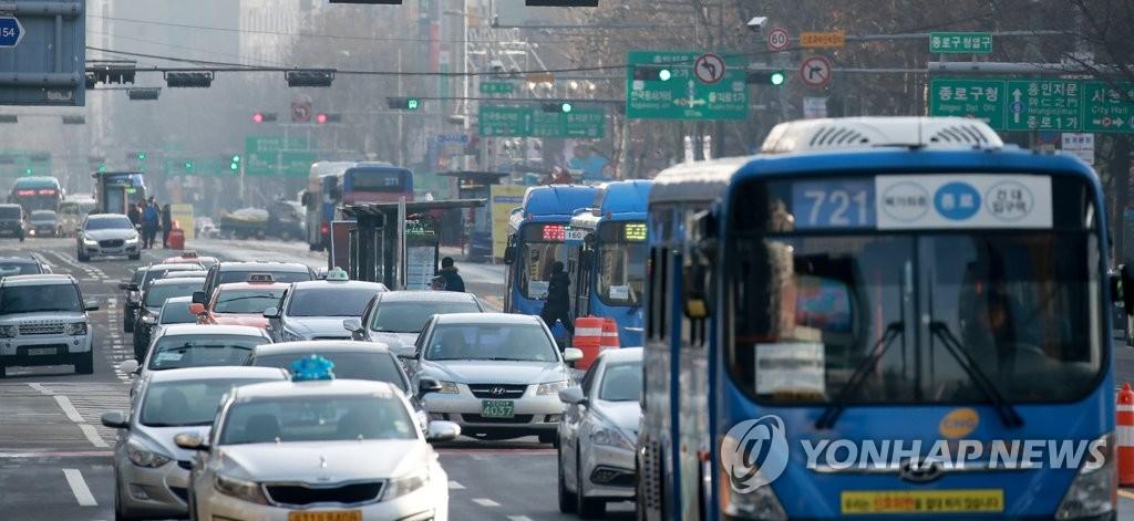 수원구로 부산 내성송정 BRT 생긴다