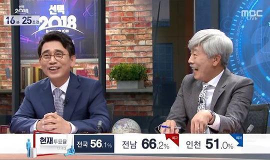 엄숙주의 버린 MBC·SBS 개표방송이 호평 받았다는 건